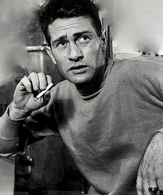 Darren McGavin - McGavin in 1950