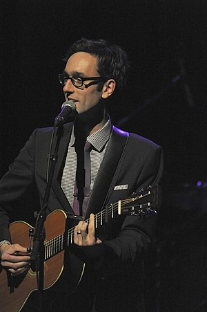 David Myles (musician)