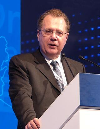 David P. Goldman Economist, music critic, and author