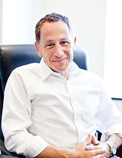 David Rothkopf American writer; foreign policy strategist