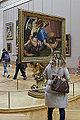 David and Goliath by Daniele da Volterra (Louvre INV 566) 02.jpg