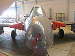 De Havilland Vampire T 55 1958 (10349819594).jpg