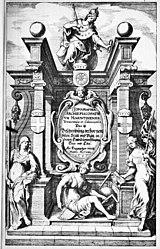 Topographia Archiepiscopatuum Moguntinensis