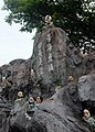 Decapitated heads, Haw Par Villa (14607300270).jpg