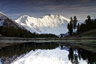 Fairy Meadows - Image: Deception (7275731512)