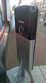 Nokia 6300 - Wikipedia