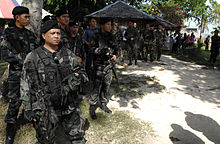 Special Action Force - Wikipedia