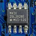 Dell Professional P2212H - controller board - Macronix 25L2026E-9914.jpg