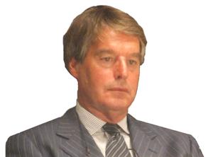 Dennis Edney - Dennis Edney in 2008