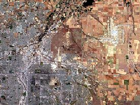 Denver satellite 1999