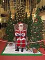 Der Weihnachtsmann ist da - panoramio.jpg