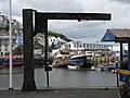 Derrick on the quayside in Brixham harbour - geograph.org.uk - 1295531.jpg