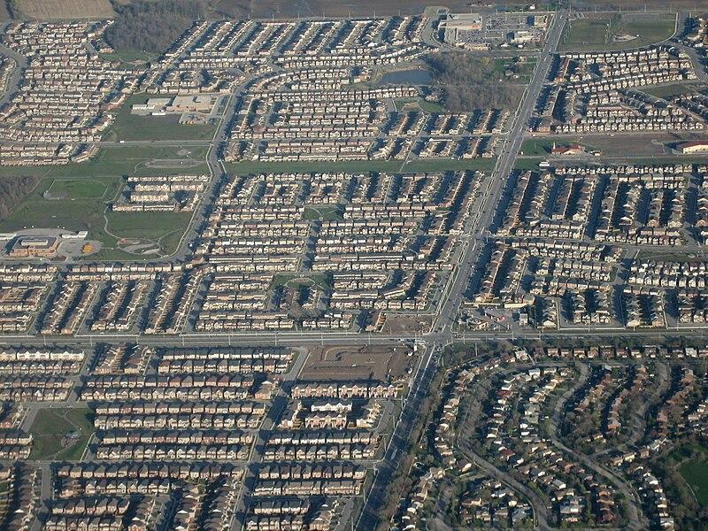Cities Skylines Best Way To Build Blocks