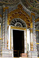 Design of door at Calcutta Jain Temple-Pareshnath Mandir-P1080674.jpg