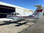 Det nye NRK-flyet? (6033818946).jpg