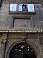 Detail of Cathedral Facade - Lviv - Ukraine (26572585843) (2).jpg