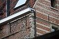 Detail van middeleeuwse woning te Oudenaarde - 372857 - onroerenderfgoed.jpg