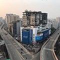 Dhaka Moghbazar-Mouchak flyover 02.jpg