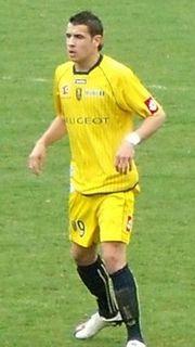 Rafaël Dias Footballer