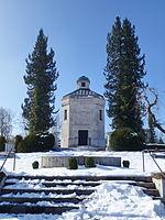 Dießen Johannisstr25 Schacky-Mausoleum 001 201502 243.JPG