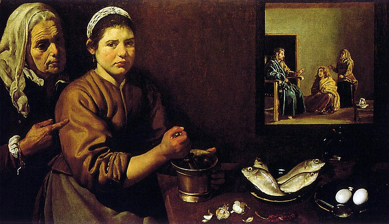File:Diego Velázquez Christ in the House of Martha and Mary.jpg