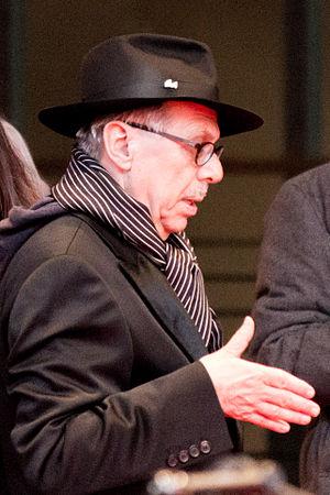 Dieter Kosslick - Dieter Kosslick at Berlinale 2014