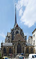 Dijon Cathédrale Saint Bénigne chevet.jpg