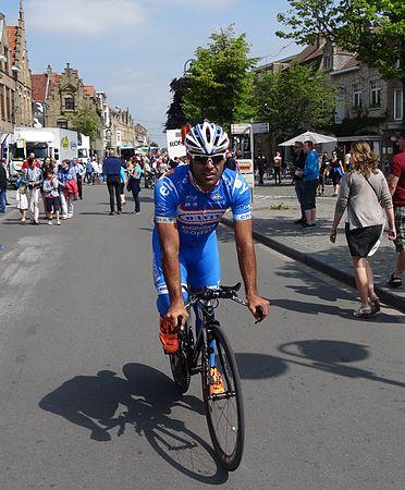 Diksmuide - Ronde van België, etappe 3, individuele tijdrit, 30 mei 2014 (A016).JPG