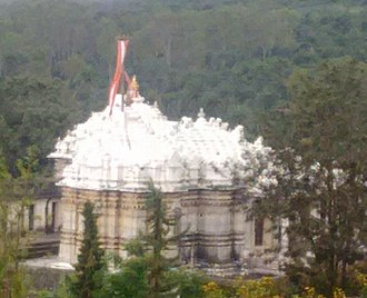 Dilwara Temples - Pittalhar Temple