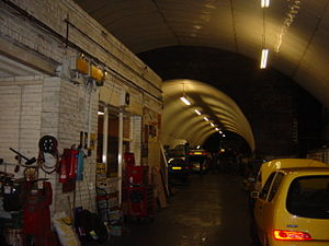 Dingle railway station - Dingle in 2005