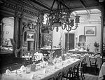 Dining Saloon on the S.S. Great Eastern (8204527865).jpg