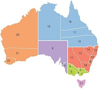Province of Western Australia