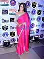 Dipika Kakar at the 25th SOL Lions Gold Awards 2018 (14).jpg
