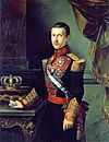 http://commons.wikimedia.org/wiki/File:Don_Francisco_de_Asís.jpg