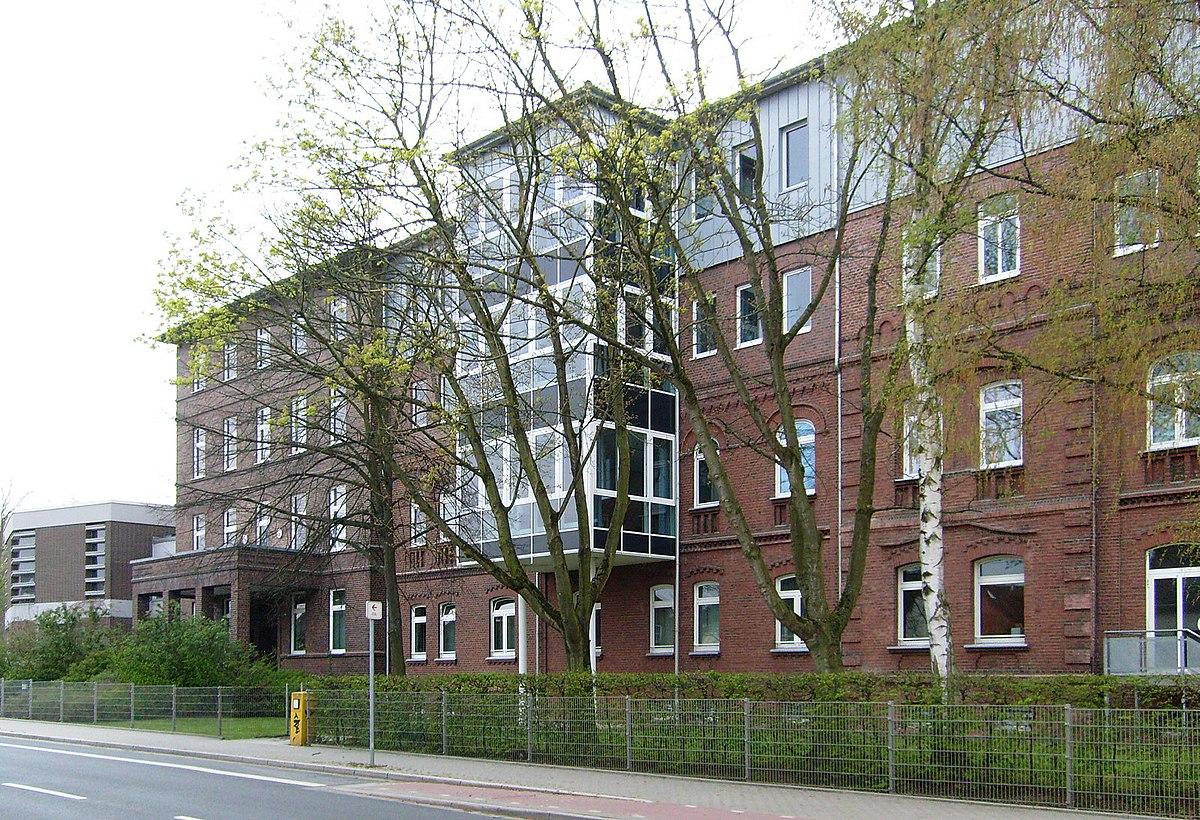 St Elisabeth Krankenhaus Dortmund Kurl –
