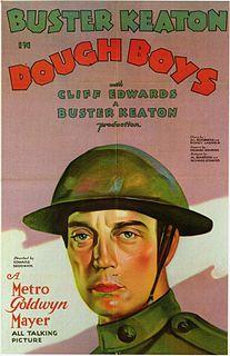 <i>Doughboys</i> (1930 film) 1930 film by Edward Sedgwick