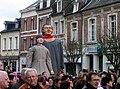 Doullens (18 mars 2007) parade 004.jpg