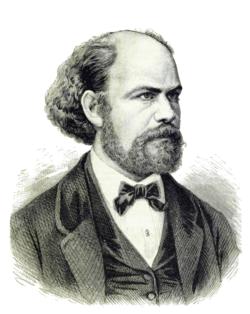 Dr. Julius Glaser, k. k. Minister der Justiz 1872 Wiener Salonblatt.png
