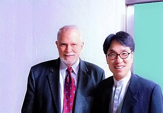 James B. Jordan - Dr. James B. Jordan(KOSEBI) invited lecture with Prof. Seung-Moo Ha(2013)
