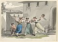 Drawing, Fight of Women in Rome, 1807–08 (CH 18329647).jpg