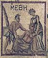 Drunk, Bacchanalia mosaic.JPG