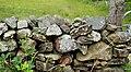 Drystone wall near Killyleagh - geograph.org.uk - 1932441.jpg
