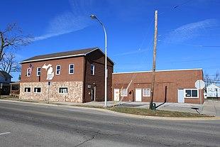 Dundee Township Hall
