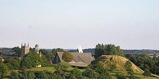 Dundonald, County Down Human settlement in Northern Ireland