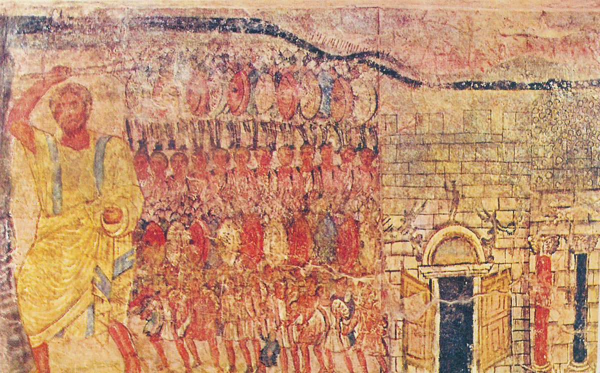 judaisme histoire