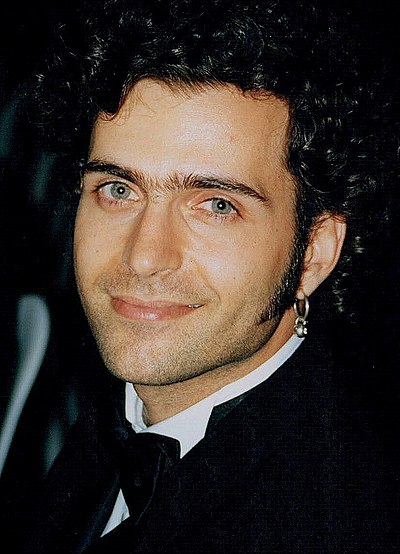 Picture of a band or musician: Dweezil Zappa