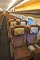 E5 Shinkansen Green Class Interior 2.jpg