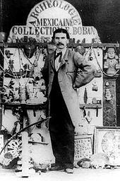 Eugène Boban, fournisseur des crânes de Paris et Londres