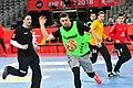 EHF EURO 2018 (rakomet) Trening na Makedonija 12.01.2018-9659 (25774945978).jpg
