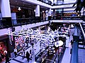 ESPACE, Espace mobile, Art souterrain 2014, Montréal. (13245679425).jpg